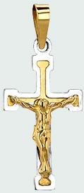 croix fille