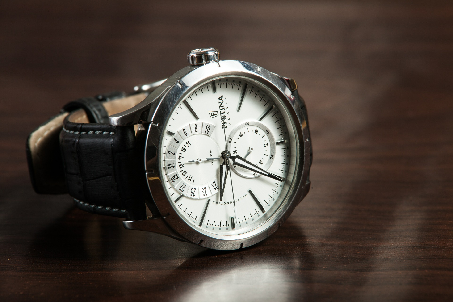 montre communion