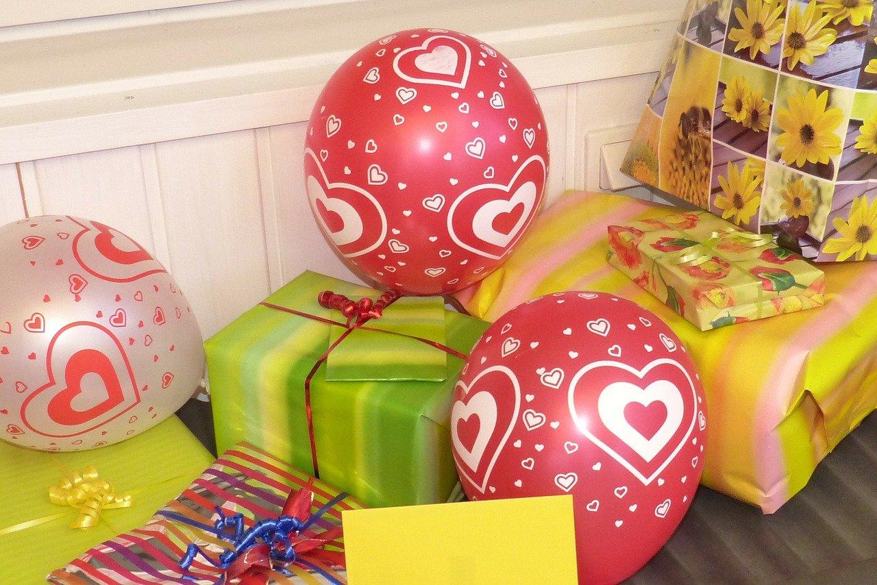 Choisir le cadeau d'anniversaire idéal selon l'âge de votre enfant