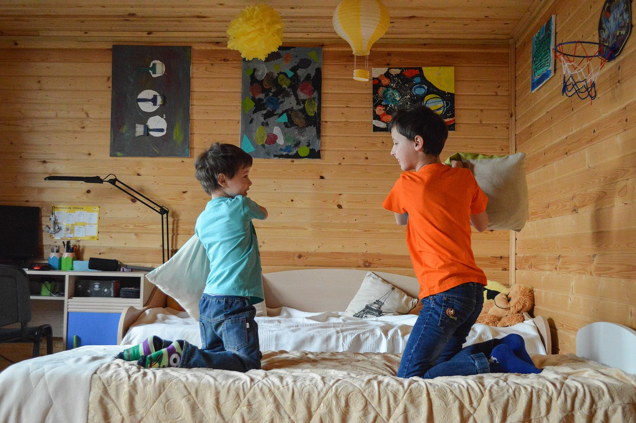 choisir le matelas idéal pour votre enfant