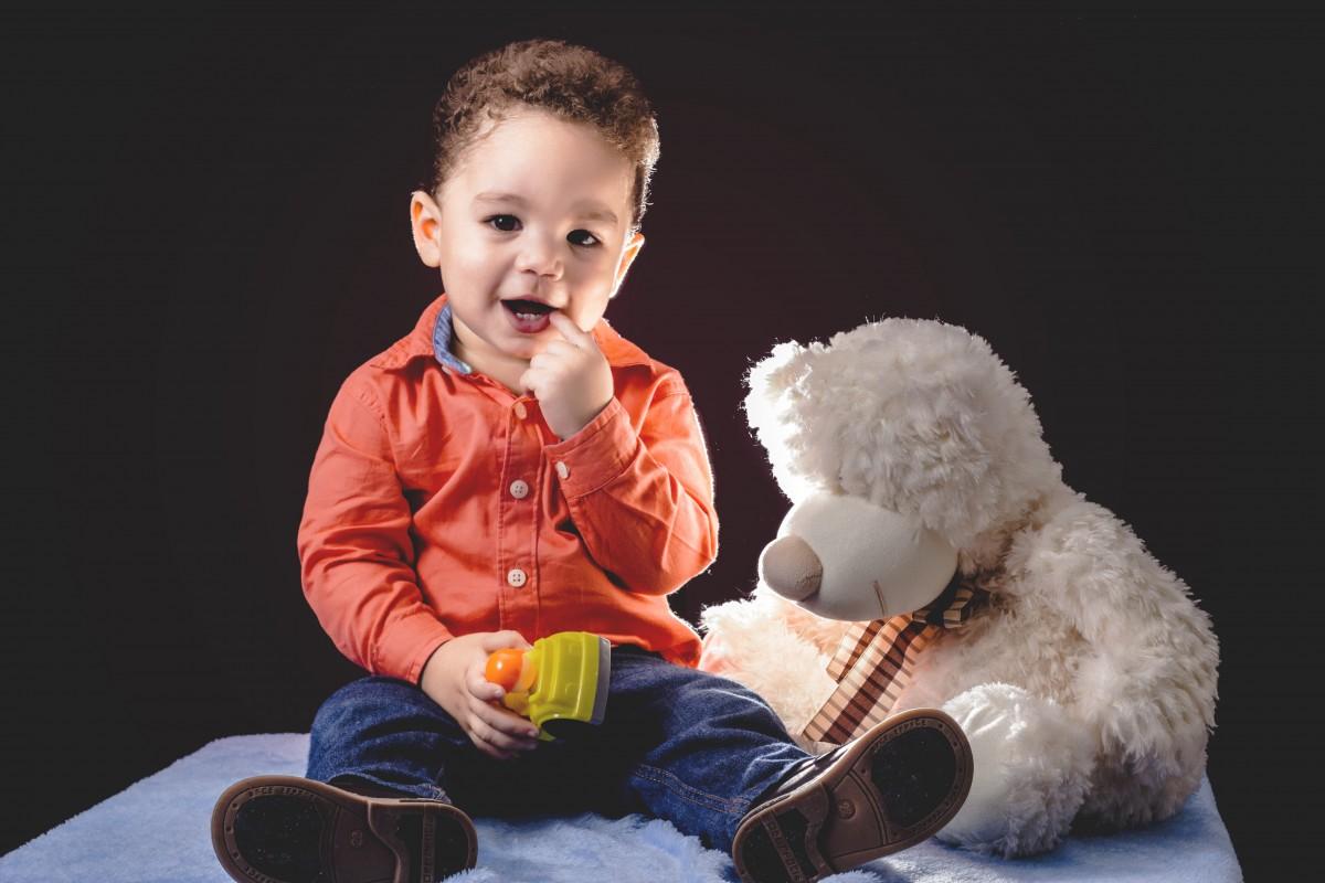 favoriser le développement du cerveau de votre enfant