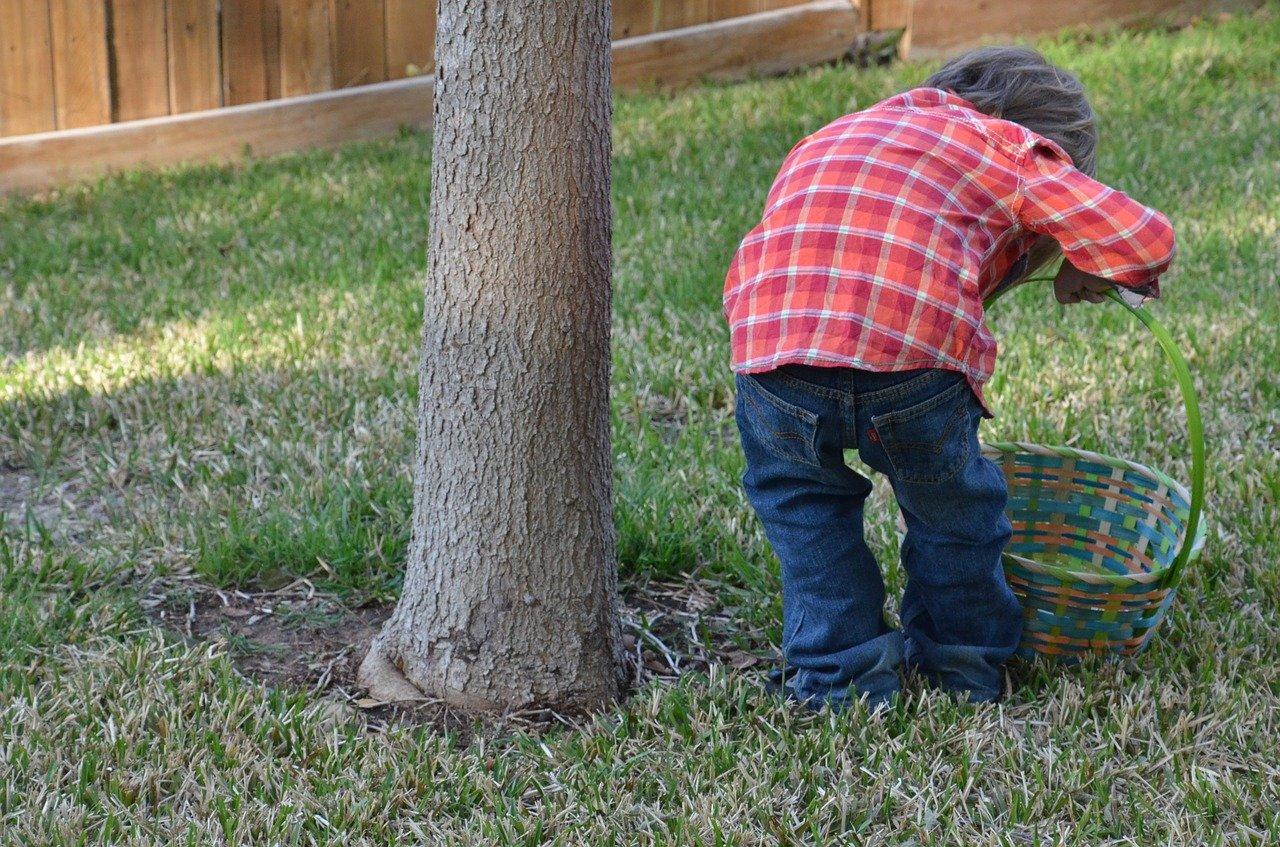 Idées d'activités à faire avec vos enfants pour Pâques